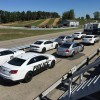 Ford Police Interceptor Dominates Michigan State, LA County Sheriff's Tests Once Again