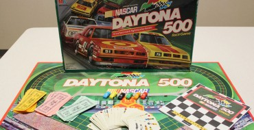 NASCAR Daytona 500 Race Game (1990) Review