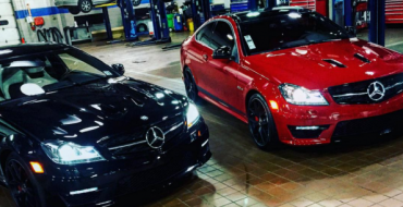 Fetty Wap's Mercedes-Benz Coupe Will Leave You Speechless