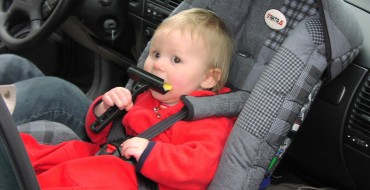 Winter Car Seat Safety: Don't Make This Mistake
