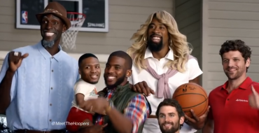 Chris Paul Stars in Funny New State Farm Commercial with Talking Baby [VIDEO]