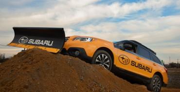 Subaru Breaks Ground on New Headquarters in New Jersey