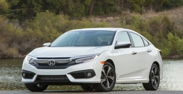 Honda Sales Slip, Acura Sales Tumble in Shorter Month of May