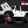This $2,300 Toy Jeep Wrangler Is Worth Every Penny
