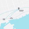 Toronto to Pilot UberHop Service
