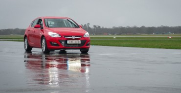 'Top Gear' Vauxhall Astra Auctioned Off for Reasonable Price of £6,000