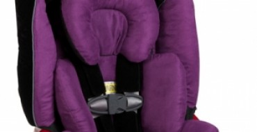 When Should You Switch to a Convertible Car Seat?