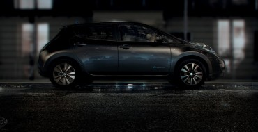 Nissan Jumps to Wireless Charging