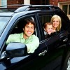 Many Men Refuse to Believe Their Wives Are Better Drivers, Study Finds