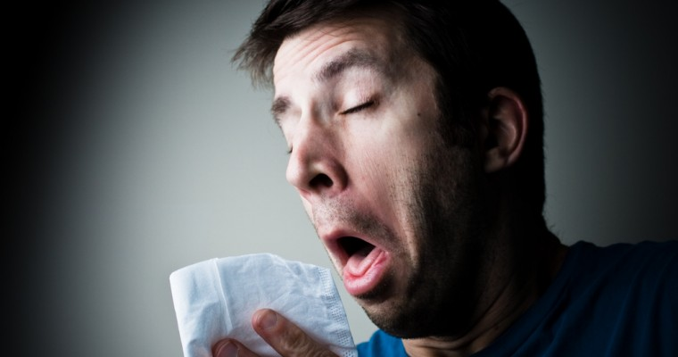 Is Sneezing While Driving Dangerous? Studies Blame Nose for Millions of Car Crashes