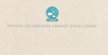 Toyota Named ENERGY STAR Partner of the Year for 11th Consecutive Year