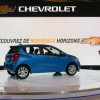 2016 Chevy Spark is Canada's Most Affordable Car