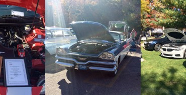 Classic Car Cruise-In Checklist: What to Bring to a Show