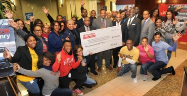 Toyota Donates to Historically Black College and Universities