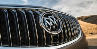 Buick Sales Up 10.4 Percent in July as Enclave, Envision, Encore Excel