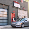 2016 Honda Civic Commercial Unintentionally Name-drops Chemistry Class Band