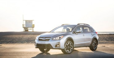 2016 Subaru Crosstrek Has Best May Ever, Subaru Sales Continue Strong in May