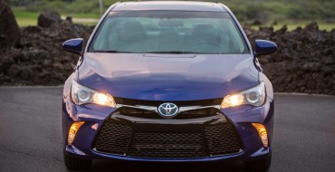 Arkansas Police Department Replaces Fleet with Camry Hybrids