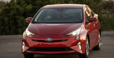 Are the Toyota Prius' Glory Days Over?