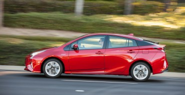 How to Average 59 MPG Combined in a Toyota Prius