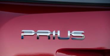 Prius vs. Prius: Prius Wins