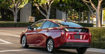 Toyota Hybrid Sales on the Rise Despite Low Gas Prices