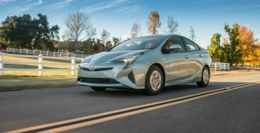 Consumer Reports Names the Top 10 Most Fuel Efficient (Non-Electric) Cars