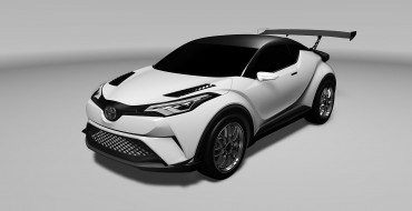 Toyota GAZOO Racing Announces Three Vehicles for 24 Hours of Nürburgring