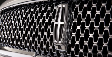 Lincoln Will Begin Production on New SUV in China By 2019