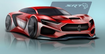 Fiat Chrysler Announces Winners of 2025 Dodge Hellcat Design Contest