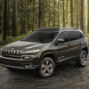 2017 Jeep Cherokee Overview