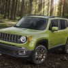 Jeep Considers Building Smaller SUV Than Renegade