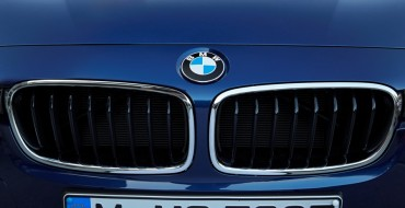 Get Hyped: Report Says BMW to Release Actual Tesla Fighter, a 200-mile Electric 3-Series