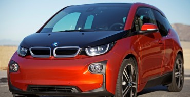 Is a New BMW i3 Coming Soon?
