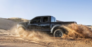 Ford Confirms Auto Start-Stop for All 2017 F-150s with EcoBoost