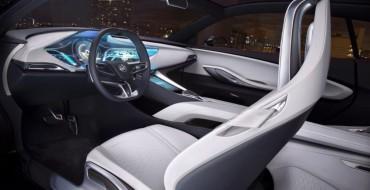 Buick Avista Earns Reader's Choice Award for Best Future Concept