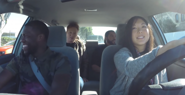 5 Terrible Driving Lessons I Learned from Conan, Ice Cube, and Kevin Hart*