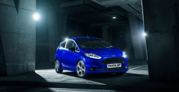 Report: Next Ford Performance Vehicle Could be Fiesta ST Plus