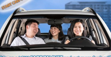 GM China Introduces Carpooling Program, Amazingly Cheesy Photo
