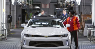 Where Will GM Continue to Build Passenger Cars in the U.S.?