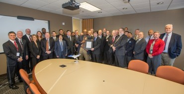 HondaJet Receives Type Certification from the FAA