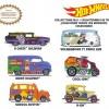 Toy Spotlight: Collectible, Nostalgic Super Mario Hot Wheels Cars