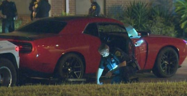 Houston Car Salesman Beat, Kidnapped During Dodge Challenger Test Drive