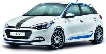 Is Hyundai i20 Sport a Precursor to New N Performance Division?