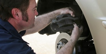 Three Signs Your Vehicle May Need Its Brakes Serviced
