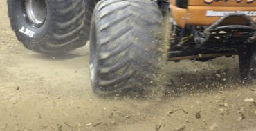 Info on Technical Aspects & Components of Monster Trucks