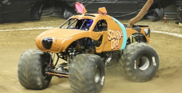 A Glossary of Common Monster Truck Terms and Definitions