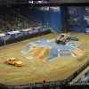 Monster Truck Mayhem: Photo Gallery of Monster Jam Shows in Dayton