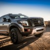 Nissan Commits to Trucks with NAIAS Concept