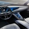 EyesOn Design Excellence Award Given to the Buick Avista Concept